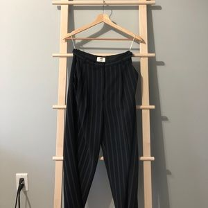 Aritzia Wilfred long pants size 6